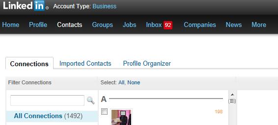 BLOGIMAGE2 LinkedIn profile stats killed off