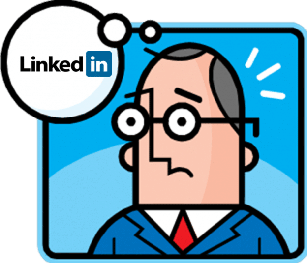 Who are the entrepreneurs on LinkedIn