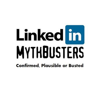 LinkedIn Myths Myth 7
